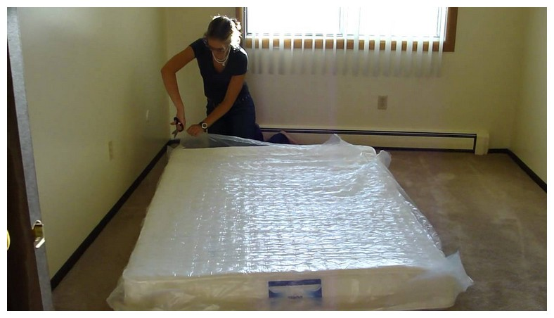 Bed Bug Mattress And Box Spring Cover Walmart