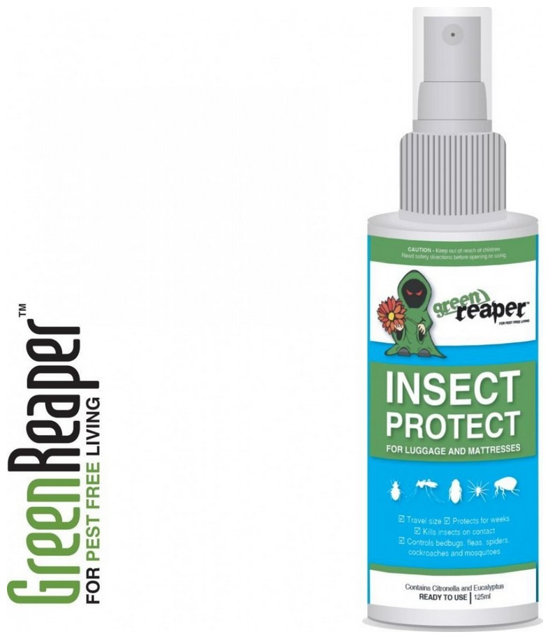 What Is The Best Bed Bug Spray To Get