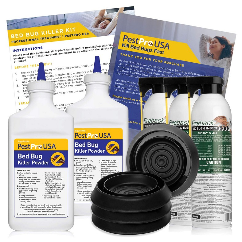 Bed Bug Insecticide Spray