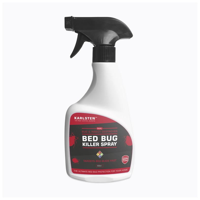 Bed Bug Insecticide Uk