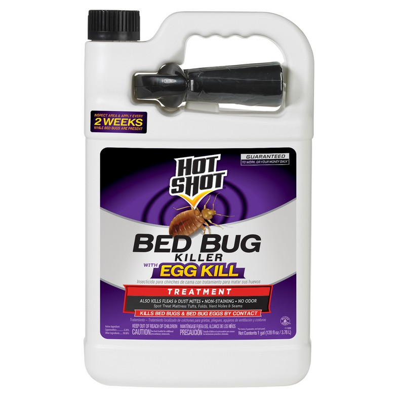 Can You Get Rid Of Bed Bugs By Washing Sheets