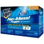 Hot Shot Bed Bug Fogger Review