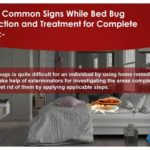 How To Get Rid Of Bed Bugs In House Home Remedies?