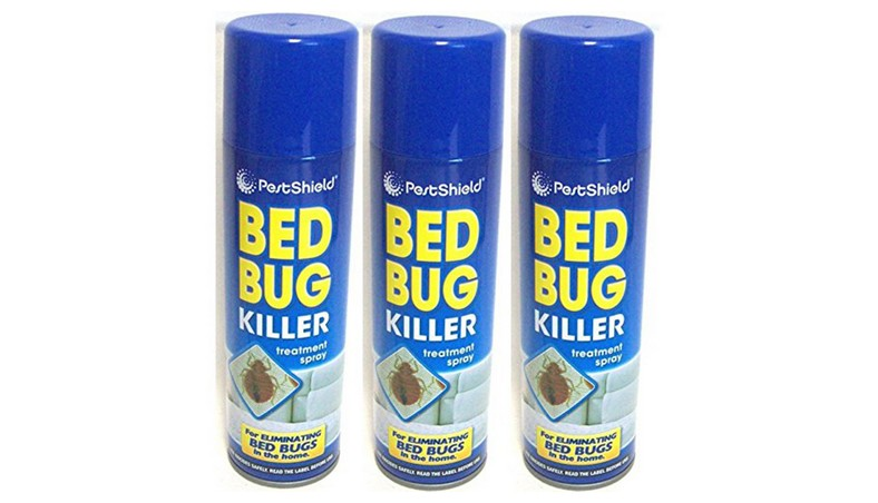 How To Get Rid Of Bed Bugs In My Carpet