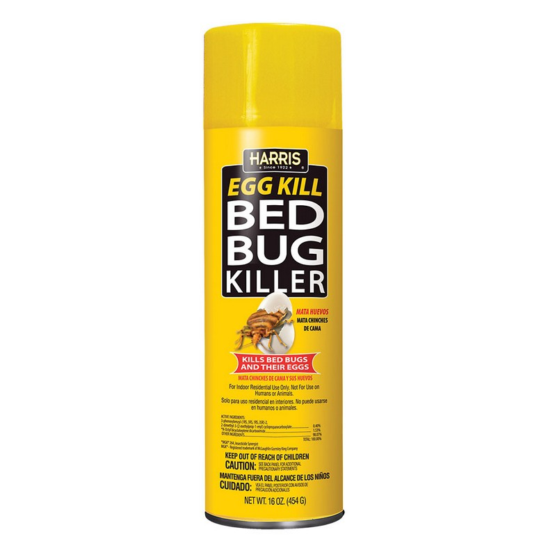 Killing Bed Bugs With Heat How Long