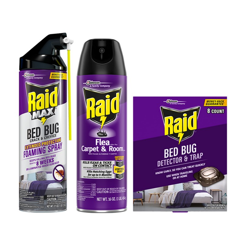 How To Clean Bed Bugs Out Of Clothes