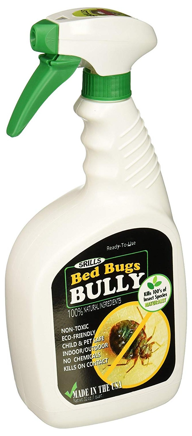 How To Kill Bed Bugs Naturally In India