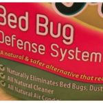 Lavender Bed Bug Repellent