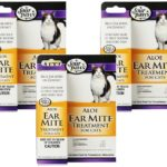 Ear Mite Treatment For Cats Amazon