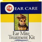 Ear Mite Treatment For Dogs At Home