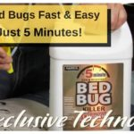 Bed Bug Spray That Kills On Contact
