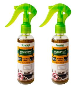 Bed Spray For Bed Bugs