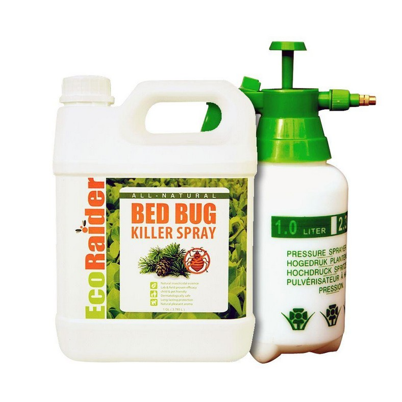 Homemade Products To Kill Bed Bugs