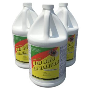 How To Eliminate Bed Bugs Naturally