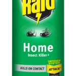 Raid Bed Bug Bomb Review