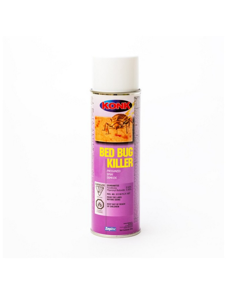 What Spray Can Kill Bed Bugs