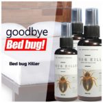 Diy Bed Bug Spray