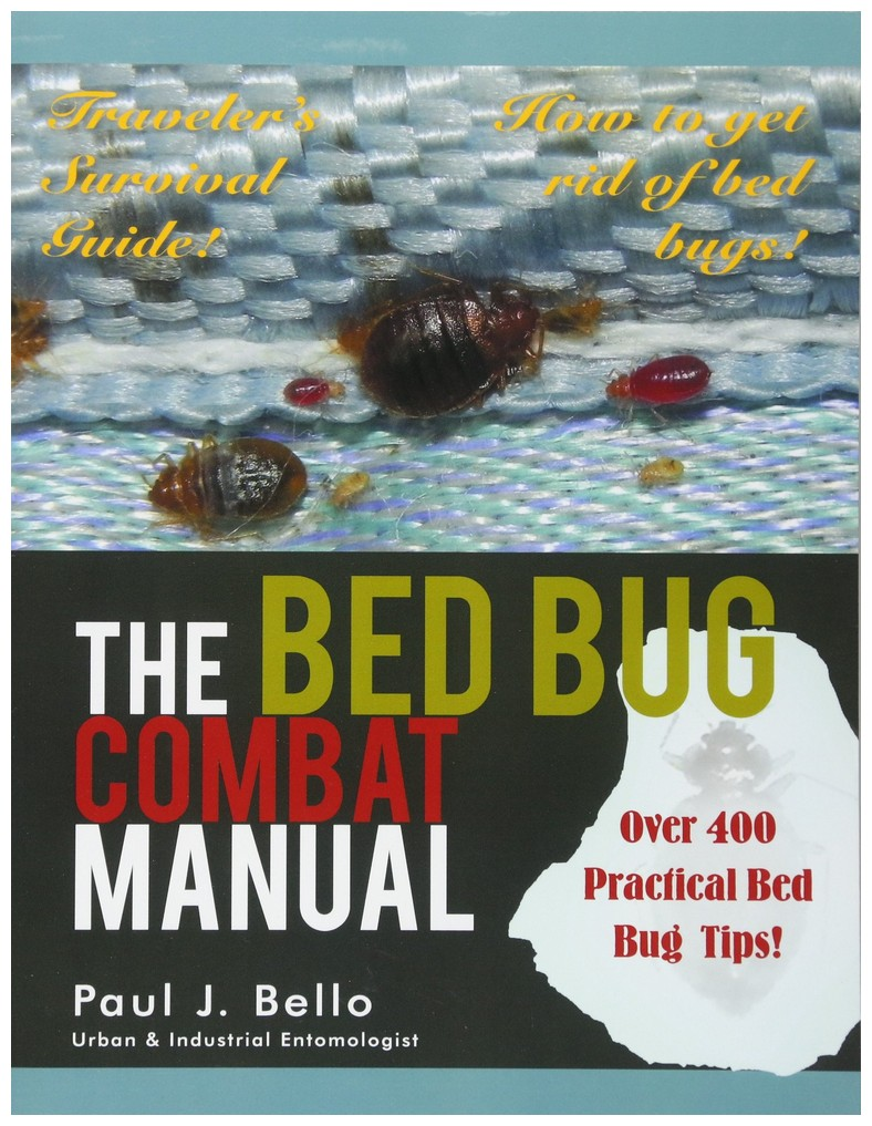 How To Get Rid Of Bed Bug Bites Fast And Easy