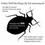 How To Repel Bed Bugs When Traveling?