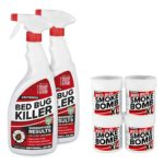 Where To Buy Professional Bed Bug Spray?