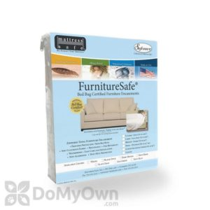 Bed Bug Mattress And Box Spring Encasements