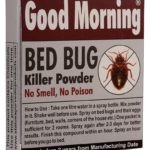 Do Bug Sprays Work On Bed Bug?