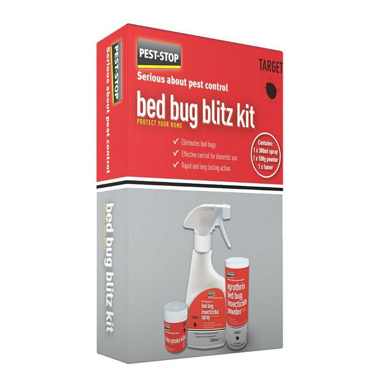 How To Stop Bed Bugs At Home