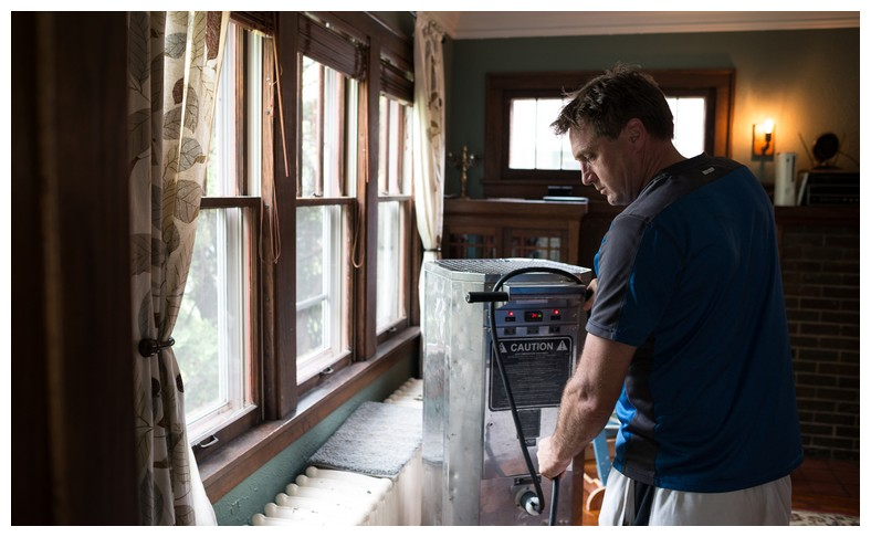 Preparing Home For Bed Bug Treatment