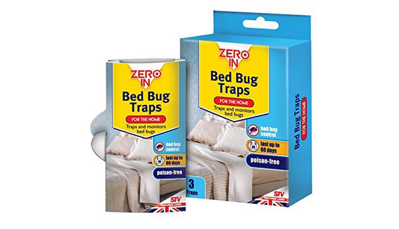 What Chemical Kills Bed Bugs Uk