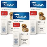 Ear Mite Treatment For Dogs Amazon